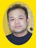 """2007年3月 """"昕鸿杯""""连珠五子棋非著名棋手挑战赛 第一名梁大伟"""