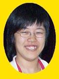 """2007年8月 首届""""京系连珠""""杯网友五子棋联谊赛 女子第一名张萌森"""