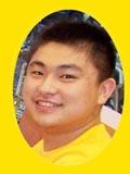 2007年8月 首届全国少年儿童五子棋锦标赛 男子少年组第一名李一