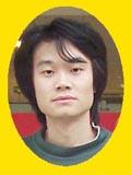 """2007年10月 2007""""和平杯""""首届全国五子棋锦标赛男子组 第一名曹冬"""