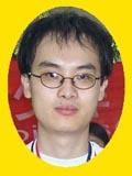 2006年8月 第六届连珠世界青少年锦标赛 A组第一名吴昊