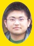 2006年7月 第七届北京市民族传统体育运动会五子棋比赛 中学男子组第一名李一