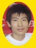 2006年8月 第四届浙江五子棋邀请赛 A组第一名仇云飞