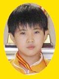 2006年7月 第七届北京市民族传统体育运动会五子棋比赛 小学女子组第一名邹�V