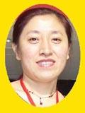 2006年7月 首届河北公开赛 混合组第一宋霰