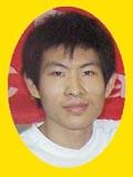 2006年11月 第七届北京高校五子棋邀请赛 第一名仇云飞
