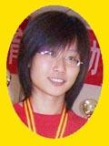 2006年11月 第七届北京高校五子棋邀请赛 女子第一名姚金蕊
