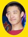 """2006年10月 """"和平杯""""第五届全国五子棋邀请赛 男子少年组第一名 王硕"""