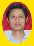 """2006年9月 第五届""""京都杯""""五子棋争霸赛 元老组第一名陈伟"""