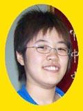"""2006年10月 """"和平杯""""第五届全国五子棋邀请赛 女子少年组第一 张萌森"""