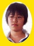 2005年5月 天津市2005年度五子棋公开赛暨第二届段级位赛 青年女子第一名张萌森