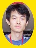"""2005年10月 """"和平杯""""第四届全国五子棋邀请赛 成年男子第一名曹冬"""