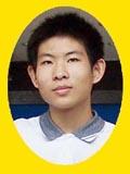 """2005年10月 """"和平杯""""第四届全国五子棋邀请赛 男子少年组第一名仇云飞"""