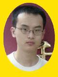 2004年10月 第三届全国五子棋邀请赛 成年男子组第一名吴昊