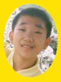 """2004年8月 """"中海杯""""第二届浙江五子棋邀请赛 少年组第一名师晓林"""