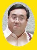 """2004年4月 """"上河村杯""""连珠五子棋棋王争霸赛 第一名那威"""
