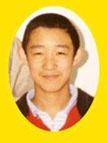 """2004年12月 """"宁锐杯""""五子棋精英联谊赛 第一名王硕"""