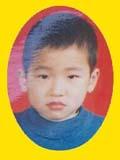 2003年10月 第二届全国五子棋邀请赛  男子儿童组第一名胡瑜