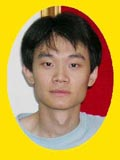 2003年8月 中国棋院青少年体育俱乐部五子棋排名赛 第1名曹冬