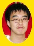 2003年10月 第二届全国五子棋邀请赛  男子少年组第一名 王梓