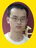 2003年11月 第四届北京高校赛 冠军吴昊