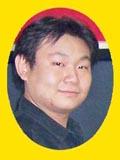 """2002年8月 第一届""""旺市百利杯""""暑期五子棋比赛 第一名肖迪"""