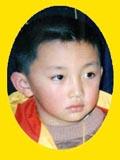 2002年10月 第一届五子棋北京公开赛 儿童第一名 万全达