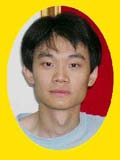 2002年5月 北京青年文化节公开赛 第1名曹冬