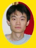 2001年12月 北京青年体育节公开赛 第1名曹冬