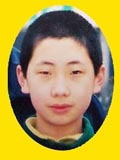 """2001年5月 """"中行杯""""第二届北方五子棋友好邀请赛 少年组第一名蒋一昭"""