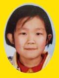 """2000年6月 """"艺博杯""""第二届RIFCHINA全国青少年五子棋邀请赛 女子B组第一名米晓妍"""