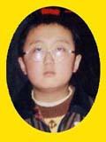 """2000年6月 """"艺博杯""""第二届RIFCHINA全国青少年五子棋邀请赛 男子B组第一名翟琨"""