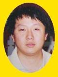 2000年 世界E-mail锦标赛半决赛 E组第一名张进宇
