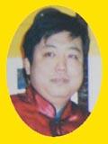 """1999年7月 第六届""""汇杰国际杯""""世界杯五子棋赛在北京举行 B组冠军白涛"""
