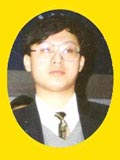 1998年3月 首届全国五子棋友好 邀请赛 A组第一名邓京辉