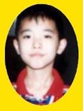 """1998年7月 第二届""""民生银行杯""""世界五子棋青少年锦标赛 男子B组冠军邵小冬"""