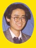 1997年4月 国际名人赛中国地区选拔赛 第一名李栋