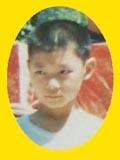 1997年5月 中日少年对抗赛 第一名王天放