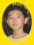 """1996年""""春江杯""""五子棋赛 男子第一名邵小冬"""