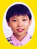 1996年7月 京都连珠五子棋少年选拔赛 女子第一名梁爽