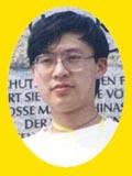 """1995年8月 第六届""""民族团结杯""""北京市棋类大赛五子棋赛 第一名邓京辉"""